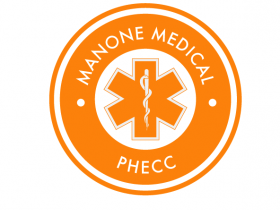 Manone_Medical_Badge
