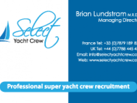 Select-business-card