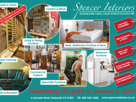 Spencer-Interiors
